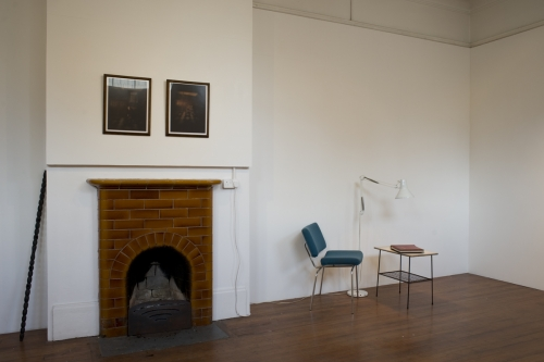 at Bridewell gallery