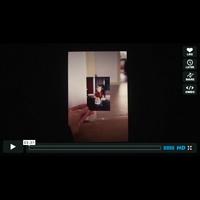 http://player.vimeo.com/video/14604512?title=0&byline=0&portrait=0&color=cdfde5